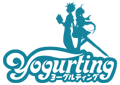 Yogurting Logo