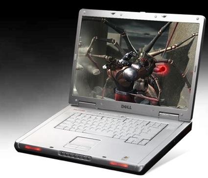 XPS-M1710