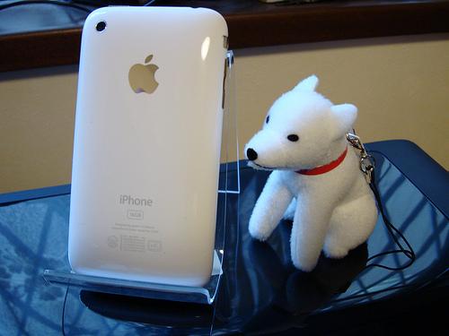 iphone-dog