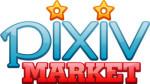 pixiv-market